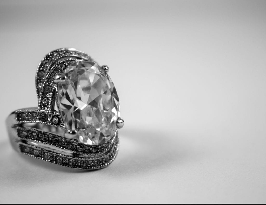 Wedding Rings: The Perfect Ring Design For Your Hubby