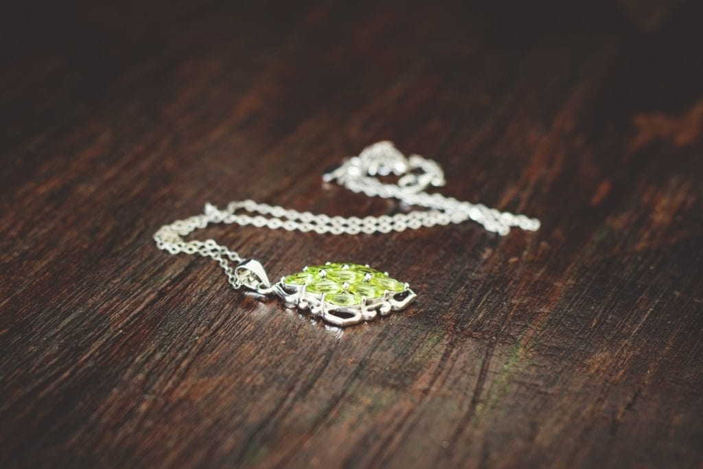 Silver Jewellery: Affordable Jewellry Gift For Women